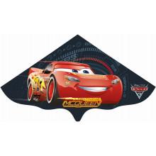 Gunther - Latawiec - Zygzak McQueen Cars 1183