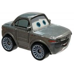 Auta Cars - Mini Racers – Sterling - GKF65 GLD33