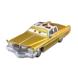 Auta Cars – Samochodzik – Tex Dinoco FJH97