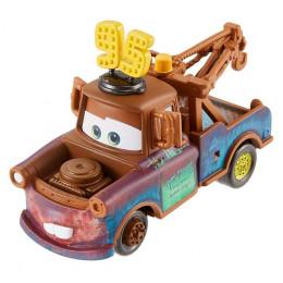 Auta Cars -  Złomek z nakładką nr 95 - FLL68