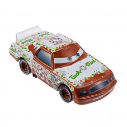 Auta Cars – Samochodzik – Greg Candyman FLM07