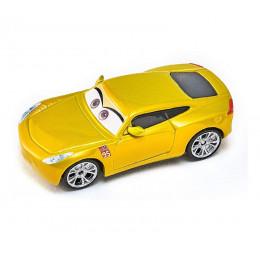 Auta Cars – Samochodzik – Metallic Cruz Ramirez FLM16