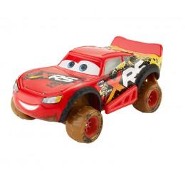 Auta Cars – Samochodzik – Mud Racing Zygzak McQueen GBJ36