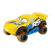 Auta Cars – Samochodzik – Mud Racing Cruz Ramirez GBJ37