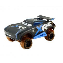 Auta Cars – Samochodzik – Mud Racing Jackson Storm GBJ38