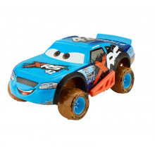 Auta Cars – Samochodzik – Mud Racing Cal Weathers GBJ39
