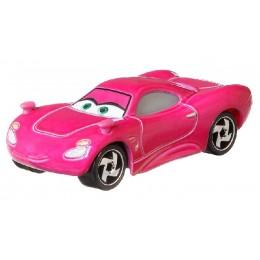 Auta Cars - Samochodzik - Holley Shiftwell - GKB32