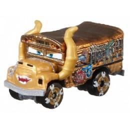 Auta Cars - Mini Racers - Magister Felga - GLD62