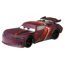 Auta Cars - Samochodzik Aaron Clocker – GMW32