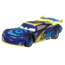 Auta Cars - Samochodzik - Dan Carcia - GMW33