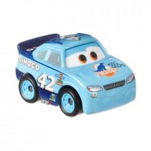 Auta Cars - Mini Racers - Karol Wydechło - GKF65 GKF74