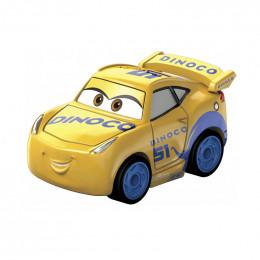 Auta Cars - Mini Racers - Cruz Ramirez Dinoco - GKF65 GKF71