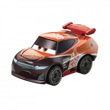 Auta Cars - Mini Racers - Tim Treadless - GKF65 GKF76
