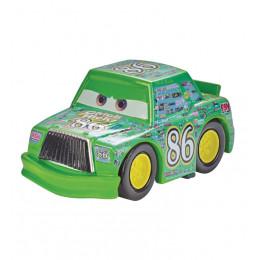 Auta Cars - Mini Racers - Marek Marucha - GKF65 GKF69