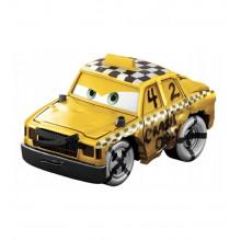 Auta Cars - Mini Racers - Cab - GKF65 GKF73