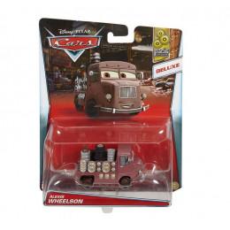 Cars Auta - Samochodzik - Alexis Wheelson DHL05