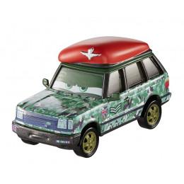 Auta Cars - Kapral Josh Coolant – DWB14