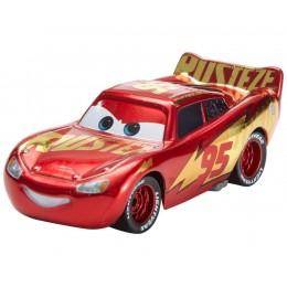 Auta Cars - Samochodzik - Zygzak McQueen Rust-eze DXV29 DXV45