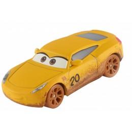 Auta Cars - Samochodzik - Cruz Ramirez jako Frances Beltine DXV29 DXV47