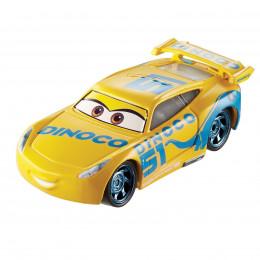 Auta Cars - Samochodzik - Cruz Ramirez DXV71 FHP24