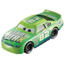 Auta Cars - Samochodzik - Darren Leadfoot DXV29 FGD58