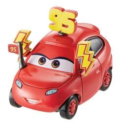 Auta Cars - Samochodzik - Maddy McGear DXV29 FGD60