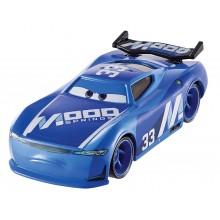 Auta Cars - Samochodzik - Ed Truncan DXV29 FGD68