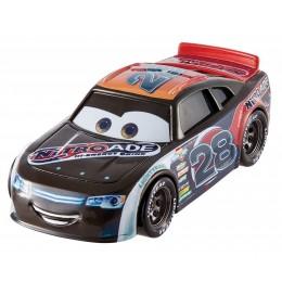 Auta Cars - Samochodzik - Phil Tankson DXV29 FGD70