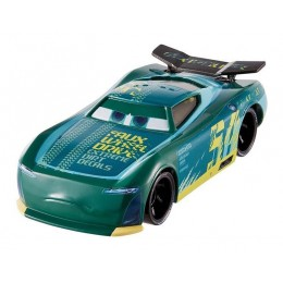 Auta Cars - Samochodzik - Herb Curbler DXV29 FGD71