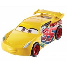 Auta Cars - Samochodzik - Cruz Ramirez Rust-eze DXV29 FGD72