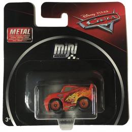 Auta Cars - Mini Racers – Zygzak McQueen – FKT67