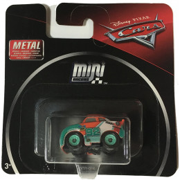 Auta Cars - Mini Racers – Murray Clutchburn – FKT71