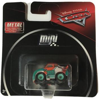 Auta Cars - Mini Racers – Murray Clutchburn – FKT71