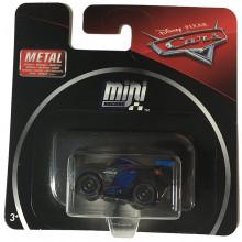 Auta Cars - Mini Racers – Jackson Sztorm intensywne kolory – FKT73