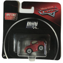 Auta Cars - Mini Racers – Natalia Pewna – FKT76