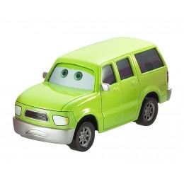Auta Cars - Samochodzik - Charlie Cargo FLF91