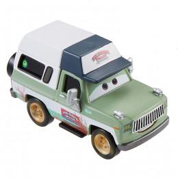 Auta Cars - Samochodzik - Roscoe FLF94