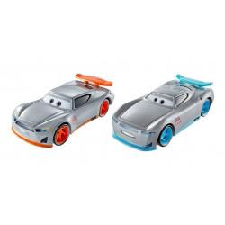 Cars Auta - Dwupak Gabriel i Aiden - FLH54