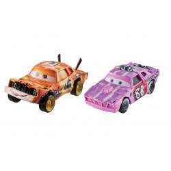 Cars Auta - Dwupak Tailgate i Pushover - FLH65