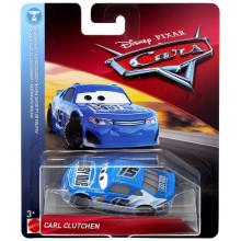 Auta Cars - Samochodzik - Carl Clutchen FLL40