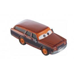 Auta Cars - Samochodzik Bill Revs - FLL79