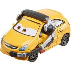 Auta Cars - Samochodzik - Petro Cartalina DXV29 FLM13