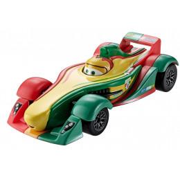 Auta Cars - Samochodzik - Rip Clutchogoneski FLM27