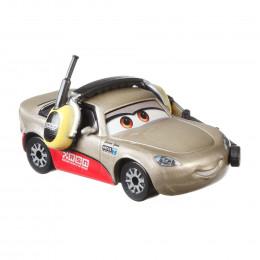 Auta Cars - Samochodzik - Shannon Spokes FLM33