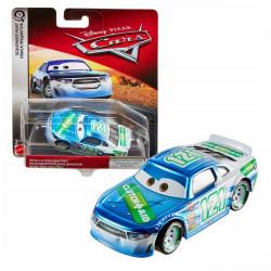 Auta 3 Cars - Samochodzik - Dino Draftsky DXV29 FLM37
