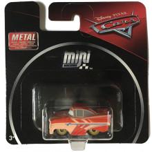 Auta Cars - Mini Racers – Roman Floryda – FMV77
