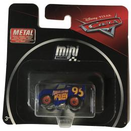 Auta Cars - Mini Racers – Wspaniały Zygzak McQueen – FMV79