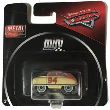 Auta Cars - Mini Racers – Hanka Gołda – GKF65 GLD38