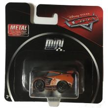 Auta Cars - Mini Racers – Tim Treadless – FMV84
