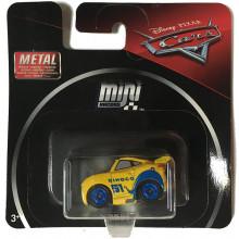 Auta Cars - Mini Racers – Cruz Ramirez – FMV85